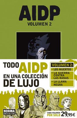 AIDP Integral nº 2