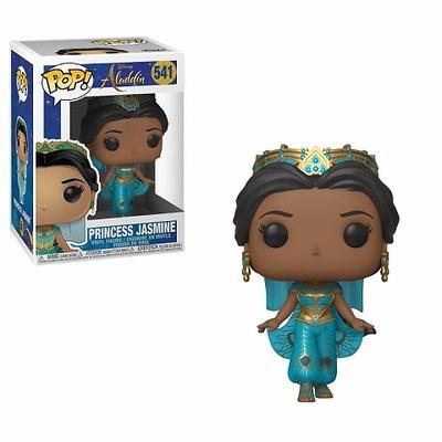 Aladdin POP! Disney Vinyl Figura Jasmine 9 cm