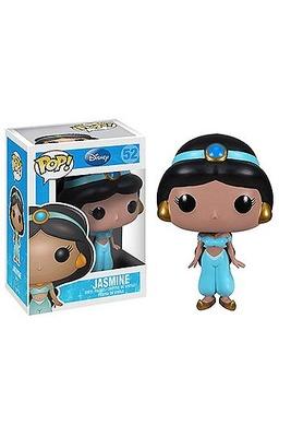 Aladdin POP! Vinyl Figura Jasmine 10 cm