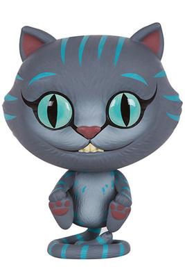 Alicia a través del espejo POP! Disney Vinyl Figura Baby Chessur 9 cm