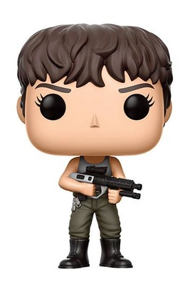 Alien Covenant POP! Movies Vinyl Figura Daniels 9 cm