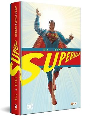 All-Star Superman (Edición Deluxe)