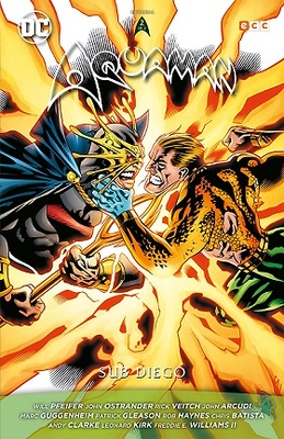 Aquaman: Sub Diego vol. 02 (de 2)
