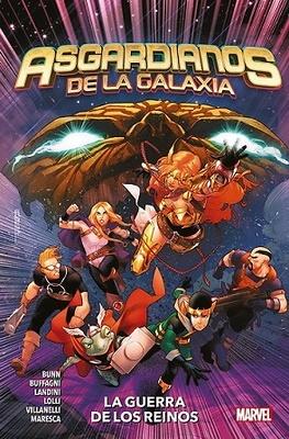 Asgardianos de la Galaxia   2