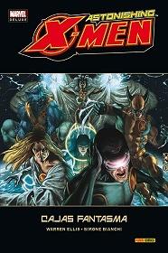 Astonishing X-Men nº 5  Cajas Fantasma