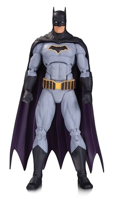 BATMAN REBIRTH FIGURA 16 CM BATMAN DC ICONS