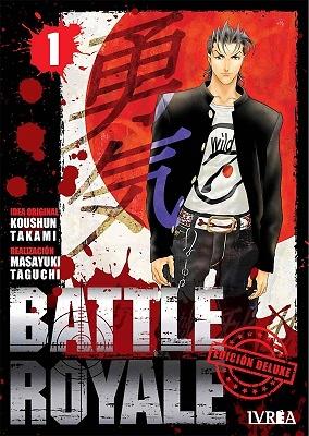 BATTLE ROYALE DELUXE 01