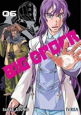 BIG ORDER 06