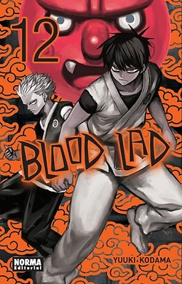 BLOOD LAD nº 12