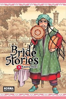 BRIDE STORIES 9