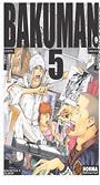 Bakuman 5