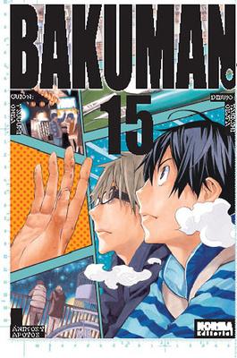 Bakuman nº 15