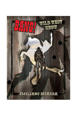 Bang Wild West Show Expansion