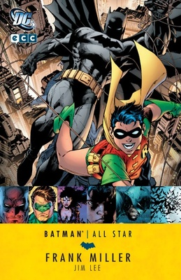 Batman All star 4ª edicion