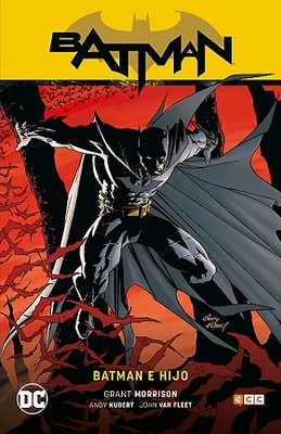 Batman Batman e Hijo
