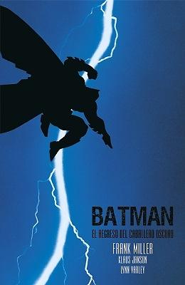 Batman El Regreso del Caballero Oscuro (Edición deluxe)