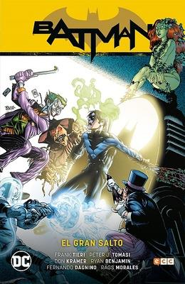 Batman El gran salto