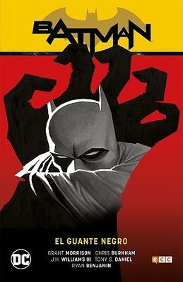 Batman El guante negro