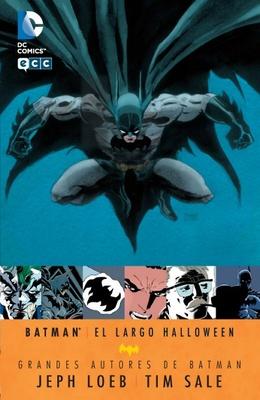 Batman El largo Halloween 3ª edición