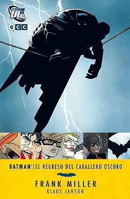 Batman El regreso del Caballero Oscuro 7ª Edicion