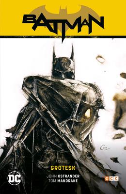 Batman Grotesk