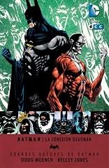 Batman La conexion Deadman
