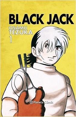 Black Jack nº 01/08
