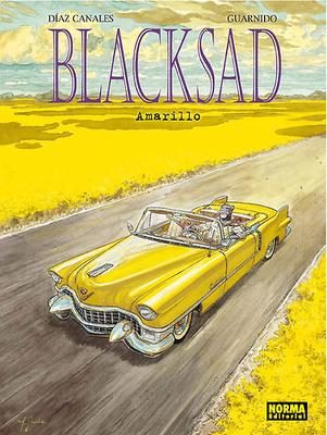 Blacksad nº 5