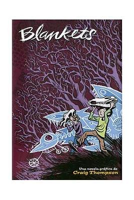 Blankets 6ª edición