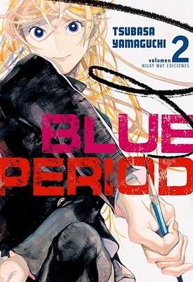 Blue Period, Vol. 2