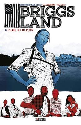 Briggs Land nº 1  Estado de excepción