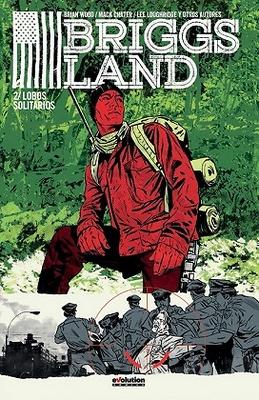 Briggs Land  nº 2  Lobos solitarios
