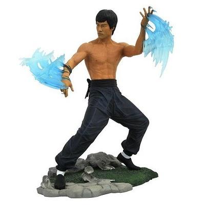 Bruce Lee Gallery Estatua 23 cm
