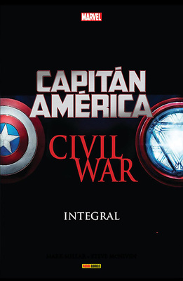 CAPITAN AMERICA CIVIL WAR (MARVEL INTEGRAL)