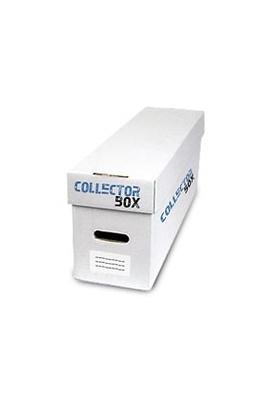 COLLECTOR BOX CAJA INDIVIDUAL CARTON 30x20x30 CM