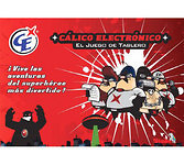 Calico Electronico