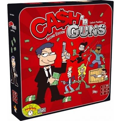 Cash'n Guns Segunda Edición