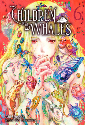 Children of the Whales, Vol. 6