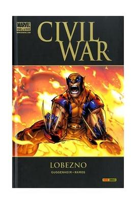 Civil War Lobezno