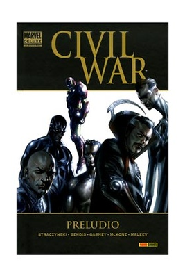 Civil War Preludio