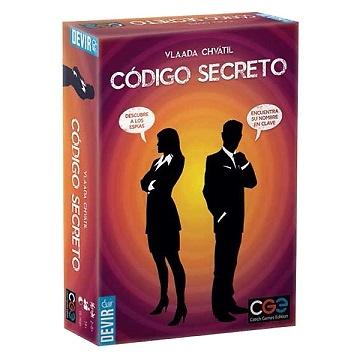 Codigo Secreto
