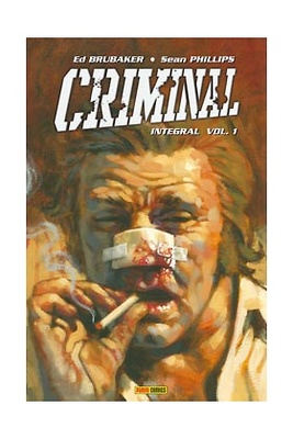 Criminal Integral nº 1