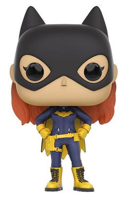 DC Comics POP! Heroes Vinyl Figura Batgirl 2016 9 cm