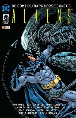 DC Comics/Dark Horse Comics Aliens