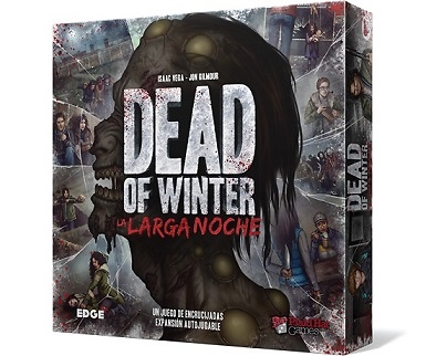 DEAD OF WINTER LA LARGA NOCHE