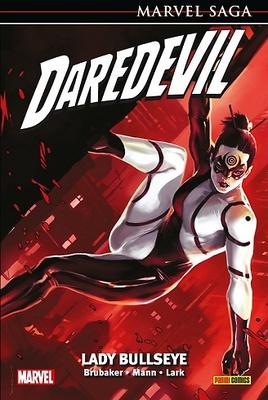Daredevil 20 Lady Bullseye