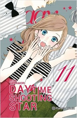 Daytime Shooting Star nº 11/12
