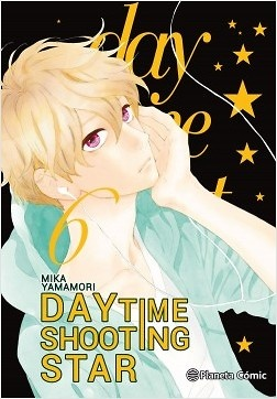 Daytime Shooting Stars nº 06/12