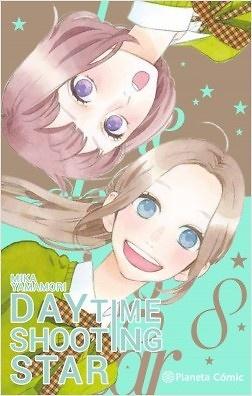 Daytime Shooting Stars nº 08/12