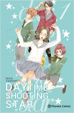 Daytime Shooting Stars nº 1 / 12